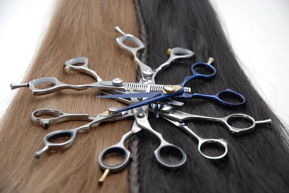 škare za šišanje kose